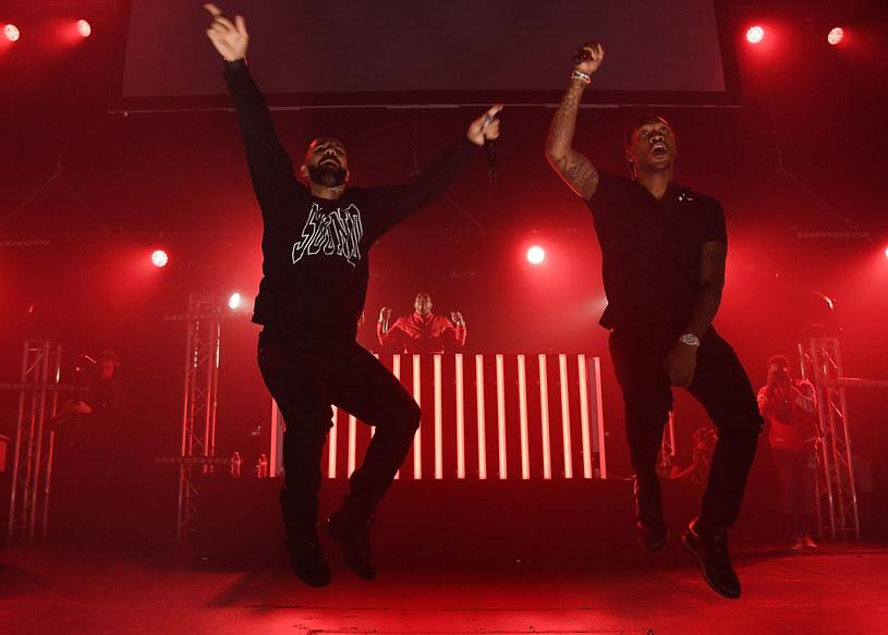 """Ponad 6,5 miliona wyświetleń w ciągu pięciu dni zdobył teledysk Future'a i Drake'a do utworu """"Used To This""""."""