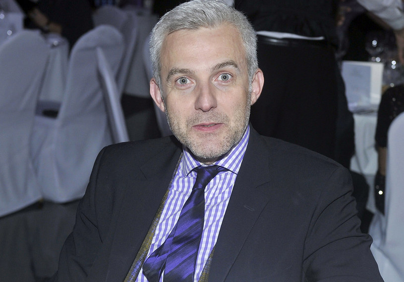 """Popularny teleturniej """"Milionerzy"""" być może wróci na antenę TVN. Propozycję poprowadzenia programu otrzymał Hubert Urbański."""
