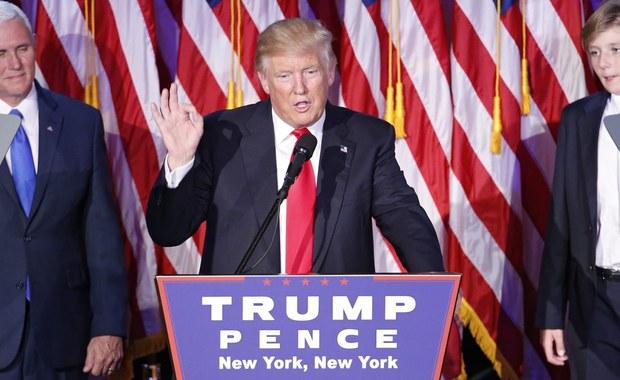 Amerykanie zdecydowali, że Donald Trump zostanie 45. prezydentem USA. Gratulacje złożyli mu m.in. prezydent Andrzej Duda, szef Parlamentu Europejskiego Martin Schulz i prezydent Rosji Władimir Putin. Premier Węgier Viktor Orban stwierdził, że to wspaniała wiadomość.