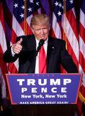 Utwór The Rolling Stones po przemowie Trumpa. Polityk zagrał na nosie muzykom?