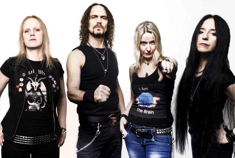 Thrashmetalowa grupa Ice Age ze Szwecji wyda w końcu debiutancki album.