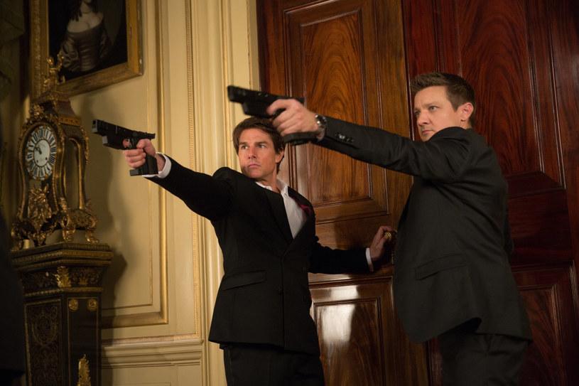 """Producenci szóstej części przebojowej serii """"Mission: Impossible"""" ujawnili, że film """"Mission: Impossible 6"""" trafi do kin 27 lipca 2018 roku."""