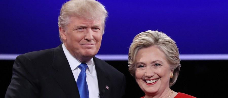 Przegranymi wtorkowych wyborów prezydenckich w USA są nie tylko Demokratka Hillary Clinton, ale też sondażownie, które nie przewidziały zwycięstwa Donalda Trumpa. Nie doszacowały one m.in. poparcia białych robotników dla kandydata Republikanów.