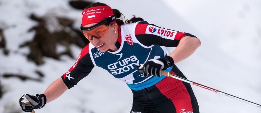Justyna Kowalczyk zwycięstwem w sprincie techniką klasyczną w zawodach Pucharu FIS w fińskim Muonio rozpoczęła nowy sezon w biegach narciarskich. Polka uzyskała czas 3.35,80 i o 2,17 wyprzedziła Norweżkę Annę Svendsen. Trzecia była Białorusinka Julia Tichonowa, która straciła do Kowalczyk 8,27.