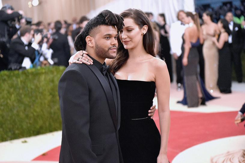 Niespełna dwa lata trwał gwiazdorski związek The Weeknd i supermodelki Belli Hadid.
