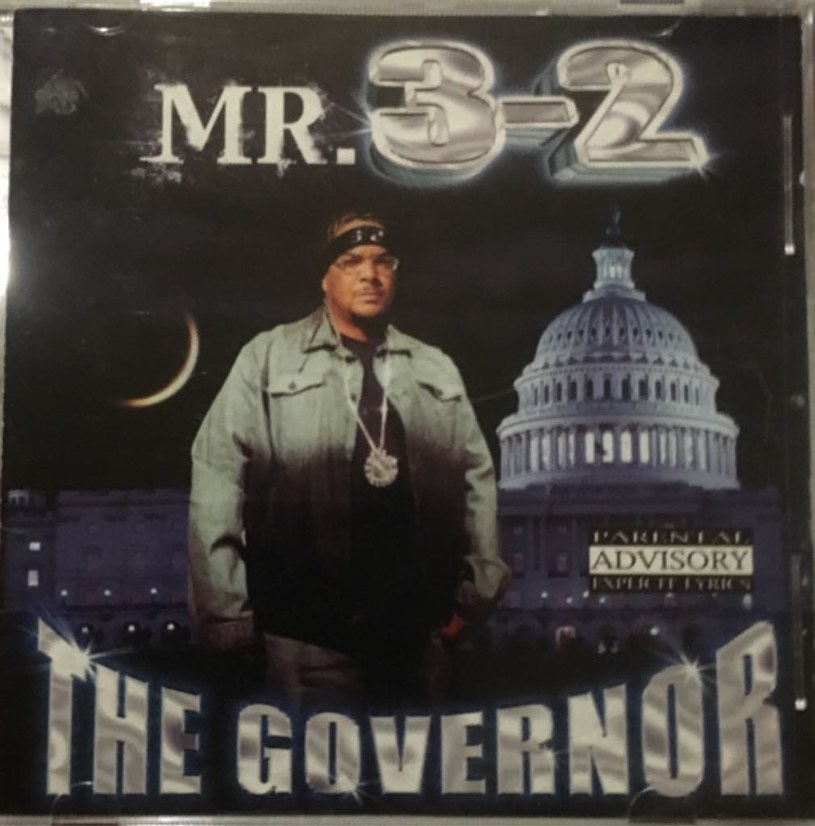 Były członek amerykańskiego składu Screwed Up Click, Mr. 3-2, został zastrzelony 11 listopada na stacji benzynowej w Houston.