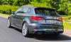 Audi A3 Sportback 2.0 TDI quattro - test