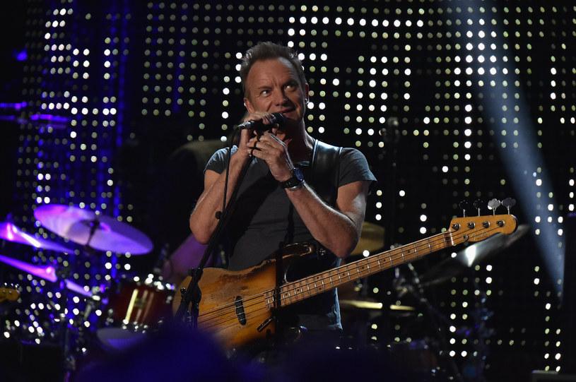 Cieszący się wielką popularnością w Polsce Sting powraca do naszego kraju.