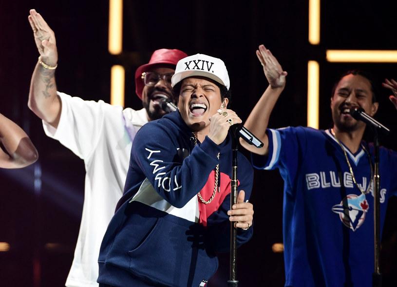 Na oficjalnie ogłoszonej liście koncertów Bruno Marsa nie znalazła się Łódź. Czy doczekamy się występu amerykańskiego gwiazdora w Polsce?