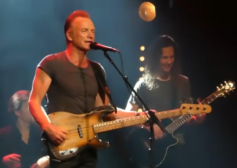 8 grudnia w Centrum Kulturalno-Kongresowym Jordanki w Toruniu odbędzie się specjalny koncert Stinga. Wydarzenie będzie nagrywane - 1 stycznia pokaże je TVP1.