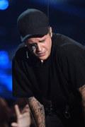 Justin Bieber popłakał się na koncercie w Niemczech