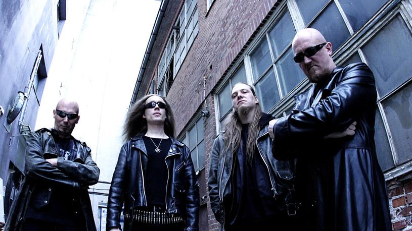 Fiński Impaled Nazarene, to kolejna formacja, która wystąpi na XXIII edycji Metalmanii (22 kwietnia 2017 r. w katowickim Spodku).