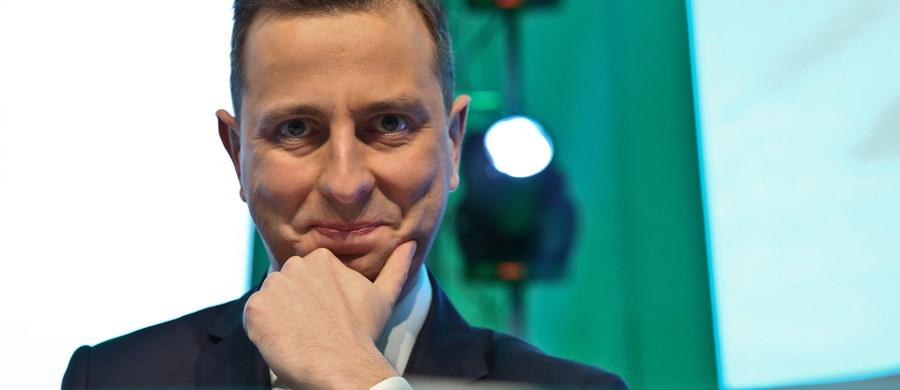 Władysław Kosiniak-Kamysz został w sobotę, podczas XII kongresu PSL, ponownie wybrany na stanowisko prezesa tej partii. Za kandydaturą Kosiniaka-Kamysza opowiedziało się 1002 delegatów uczestniczących w kongresie. Jego kontrkandydatem był skarbnik ludowców i lider regionu opolskiego Stanisław Rakoczy, na którego głosowało 50 delegatów.