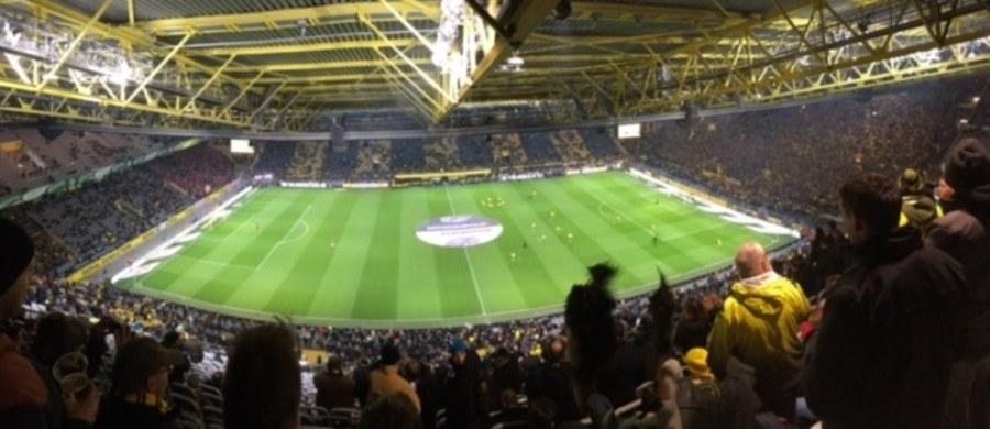 Borussia Dortmund pokonała na własnym stadionie Bayern Monachium 1:0 w hicie jedenastej kolejki Bundesligi. Bramkę na wagę trzech punktów zdobył Pierre-Emerick Aubameyang.