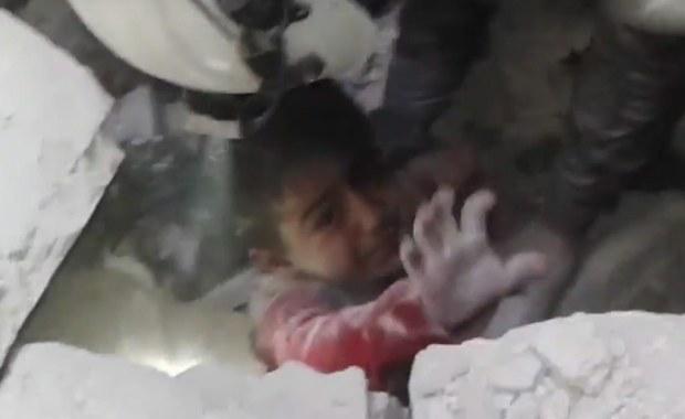 """USA ostro potępiły naloty lotnicze na szpitale w Aleppo w północnej Syrii. """"Nie ma żadnego wytłumaczenia dla tych haniebnych czynów"""" - oświadczyła doradczyni prezydenta USA ds. bezpieczeństwa narodowego Susan Rice."""