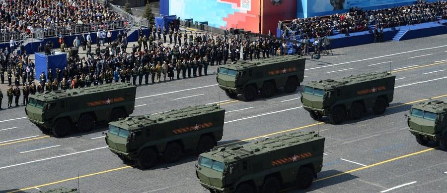 Rosja - w reakcji na system obrony przeciwrakietowej USA - wzmocni swą obronę powietrzną na zachodzie, rozmieszczając w obwodzie kaliningradzkim system S-400 i rakiety Iskander - poinformował w wywiadzie dla agencji RIA-Nowosti Wiktor Ozierow, szef komisji obrony w Radzie Federacji - izbie wyższej rosyjskiego parlamentu.