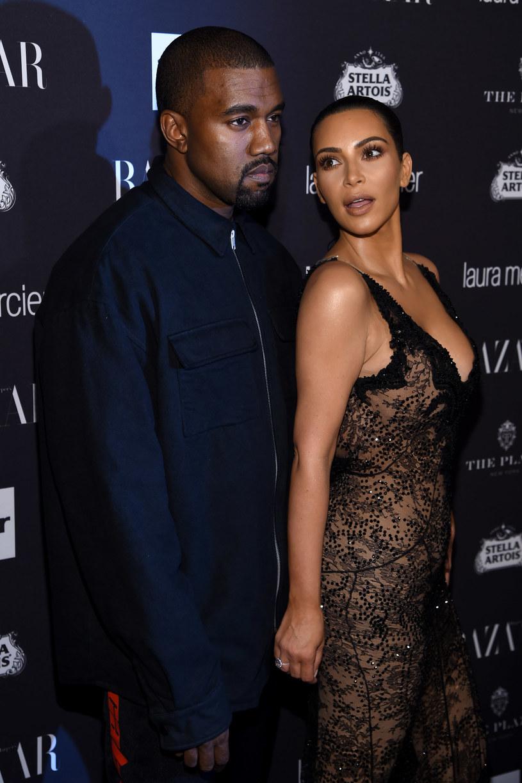 Niewykluczone, że znalazło się wytłumaczenie dla serii dziwnych zachowań Kanye Westa. Amerykański raper trafił do szpitala na obserwację.