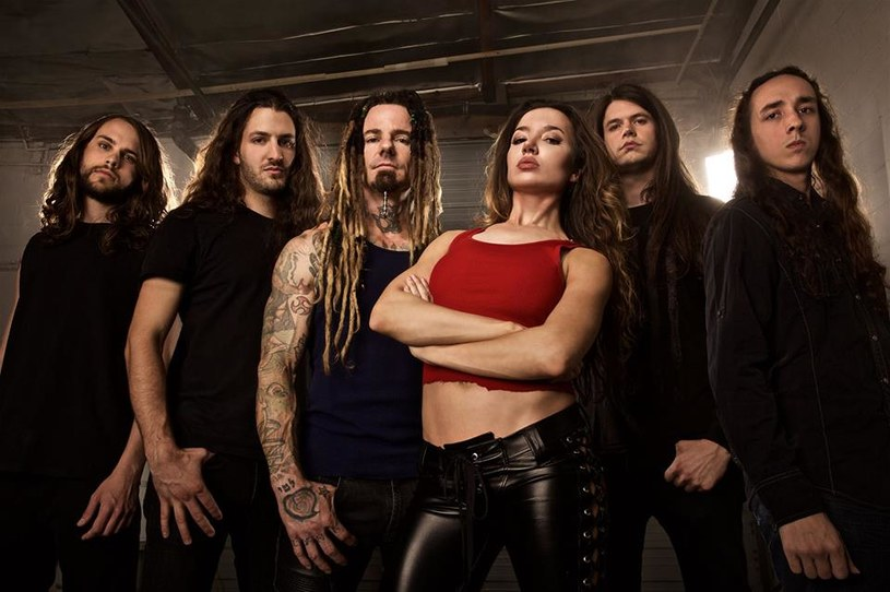 Amerykańska grupa Once Human wyda w lutym 2017 roku drugi album.