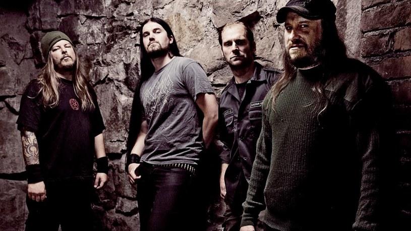 Szwedzki Entombed A.D. to kolejny zespół, który potwierdził swój udział w XXIII edycji Metalmanii (22 kwietnia 2017 roku w katowickim Spodku).