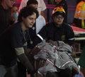 Alan Ruschel - ocalały z katastrofy samolotu z piłkarzami Chapecoense