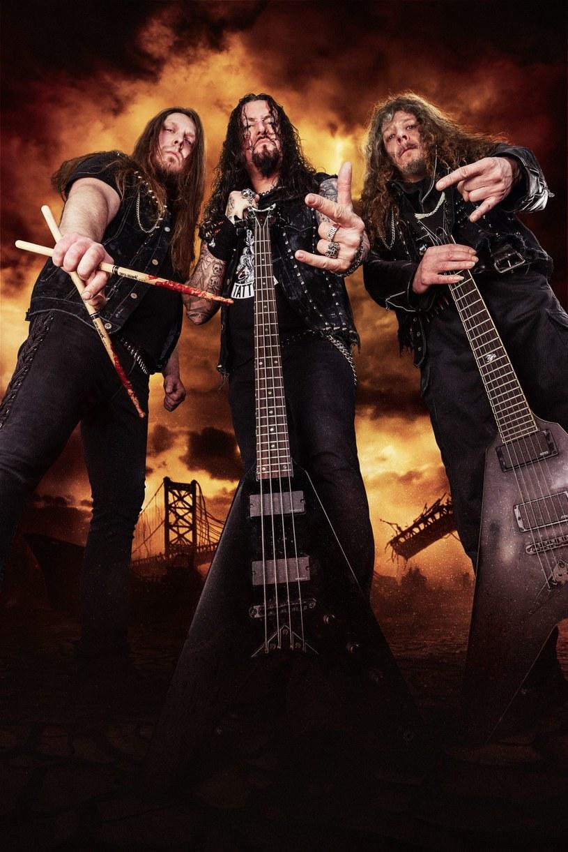 Niemiecki Destruction zagra w styczniu 2017 roku aż cztery koncerty w Polsce.