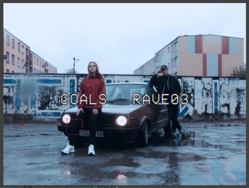 """Duet Coals zaprezentował teledysk do utworu """"RAVE03'"""". Piosenka jest zapowiedzią debiutanckiej płyty zespołu, która ukaże się w 2017 roku."""