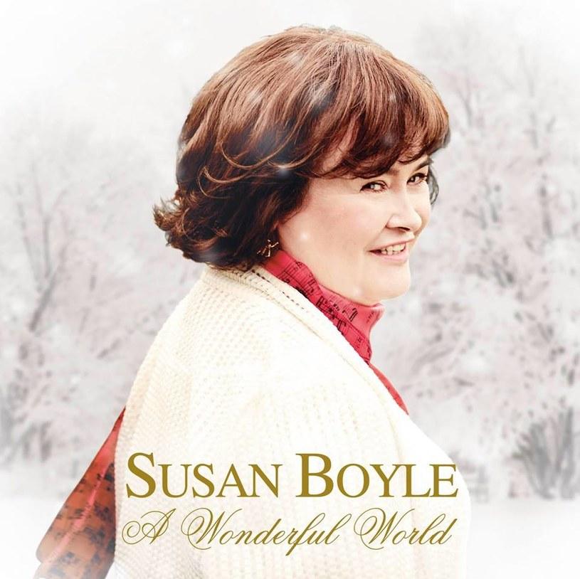 Kiedy w telewizji Kevin, a w odtwarzaczu nowa Susan Boyle, znać że wigilia za pasem.