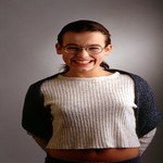 Anna Mucha: Tak wyglądała 20 lat temu