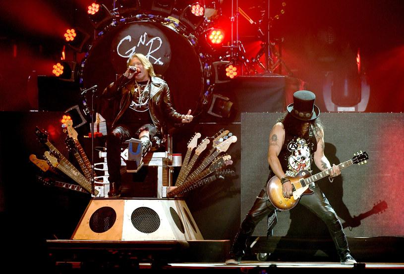 """20 czerwca 2017 r. na Stadionie Energa Gdańsk zagra słynna grupa Guns N' Roses. Amerykańska formacja w odrodzonym składzie zaprezentuje się w ramach trwającej trasy """"Not In This Lifetime Tour""""."""