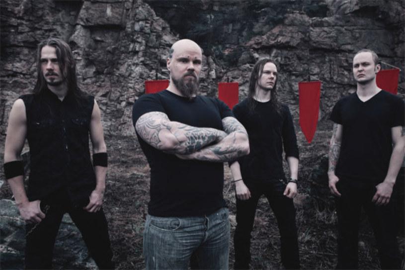 Fińska grupa Wolfheart przygotowała trzeci album.