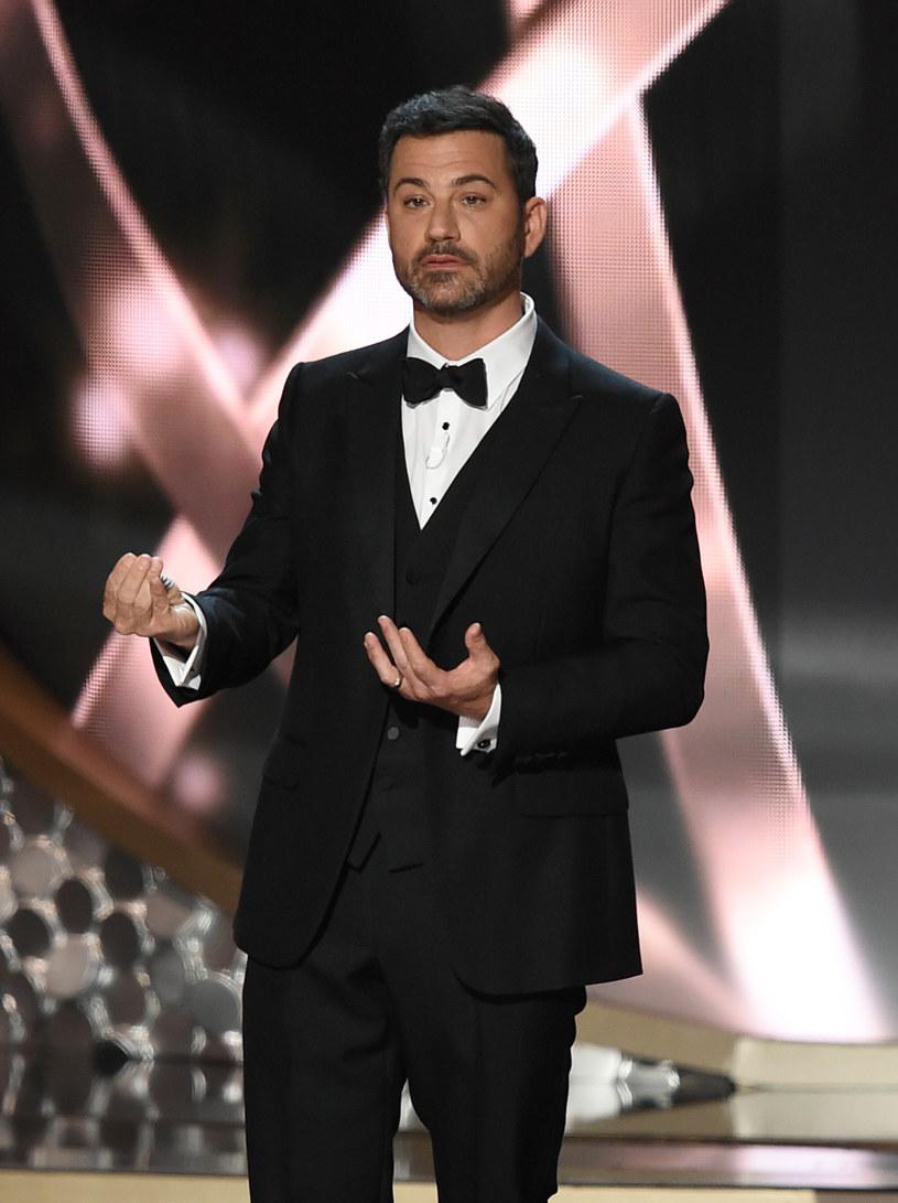 """Jimmy Kimmel zastąpi Chrisa Rocka na stanowisku prowadzącego oscarową galę - poinformowało """"Variety"""". Dla 49-letniego gospodarza programu """"""""Jimmy Kimmel Live!"""" będzie to oscarowy debiut."""