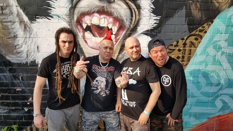 Poznaliśmy kolejnych wykonawców Przystanku Woodstock 2017 - w Kostrzynie nad Odrą zagra brytyjska legenda punk rocka The Exploited oraz Kyle Gass Band.