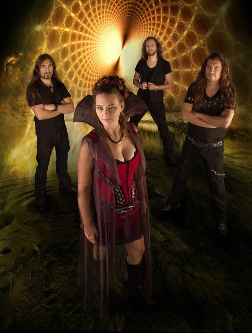 Grupa Edenbridge z Austrii ujawniła szczegóły premiery nowego albumu.