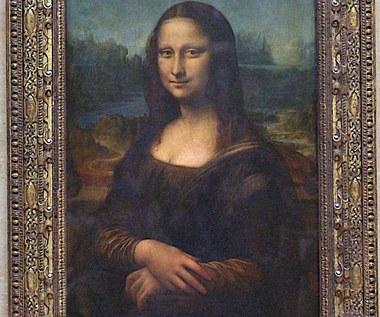 Gekony pomogą ochronić... Mona Lisę