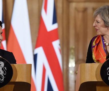 Będzie zawiadomienie do prokuratury ws. powrotu polskiej delegacji z Londynu