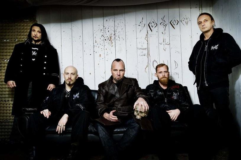 """""""De Mysteriis Dom Sathanas Alive"""" - to tytuł nowego koncertowego albumu norweskiego Mayhem."""