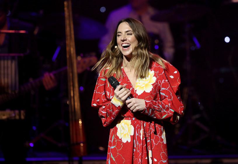 """Znana z kultowego zespołu Spice Girls, Mel C, została mocno skrytykowana i nazwana """"hipokrytką"""" po tym, jak opublikowała swoje półnagie zdjęcie w sieci."""