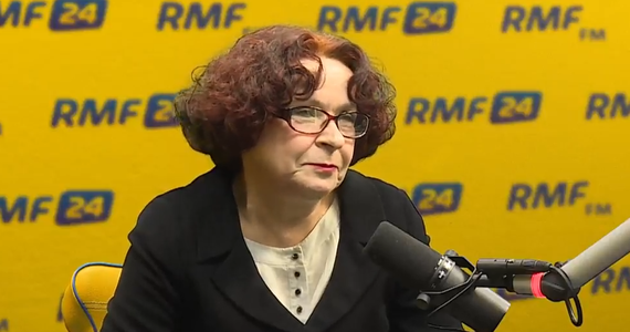 Elżbieta Kruk w RMF FM: Telewizja publiczna jest bardziej ...