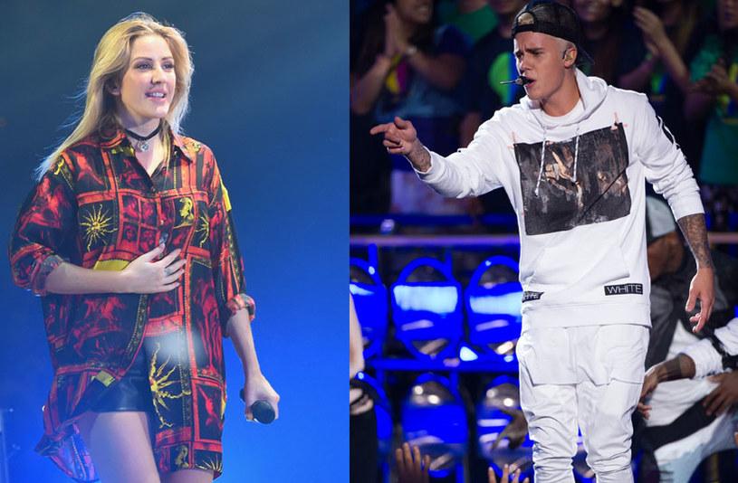 """Utwór """"Let Me Love You"""" to nie jest jedyny utwór walczący w plebiscycie Przebój Roku RMF 2016, w którym śpiewa Justin Bieber. W zestawieniu znalazł się również przebój """"Love Yourself"""". Tym razem Kanadyjczyka zestawiamy z brytyjską piosenkarką Ellie Goulding."""