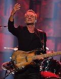 Sting: Rosół z Torunia wzbudził sensację