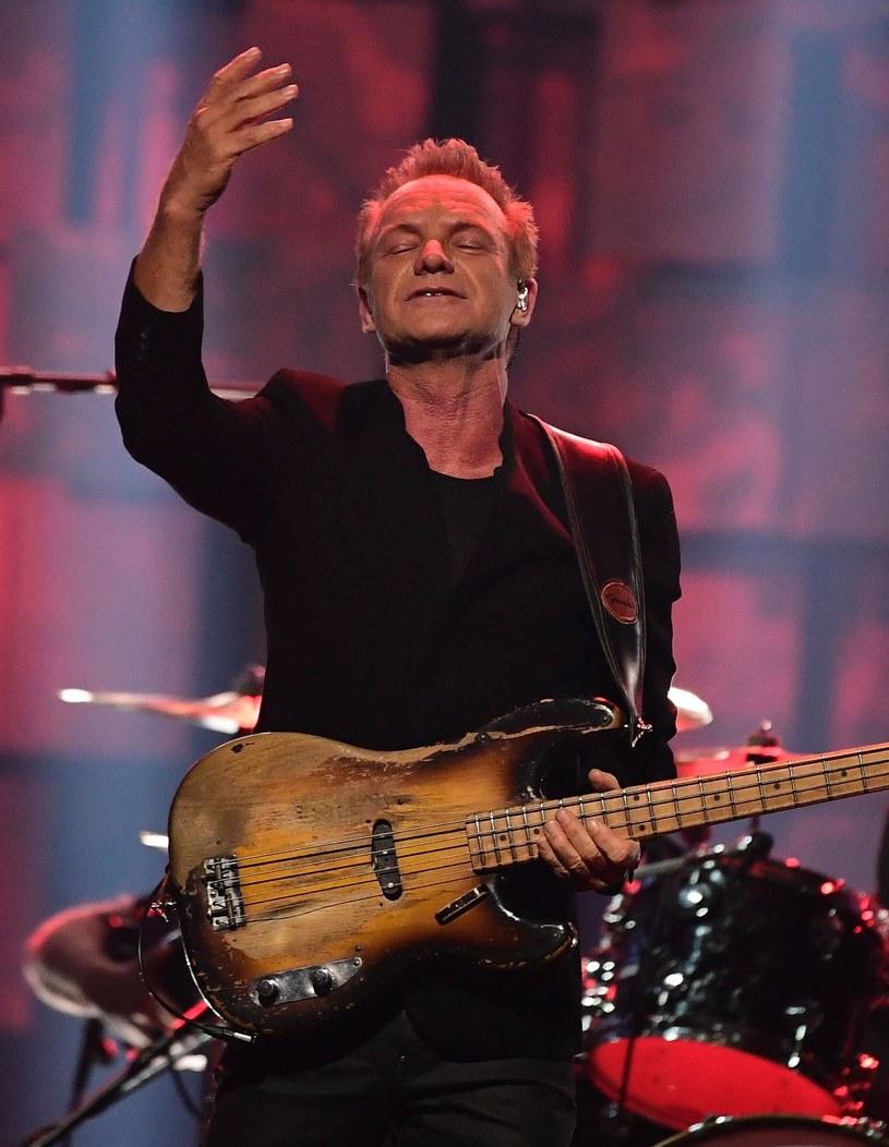 Wizyta Stinga w Toruniu przyniosła na pewno jeden efekt promocyjny - zdjęcie rosołu opublikowane przez muzyka zdobyło ponad 32 tys. polubień na Facebooku.