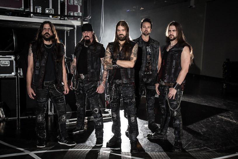 Amerykańska grupa Iced Earth szykuje nowy album.