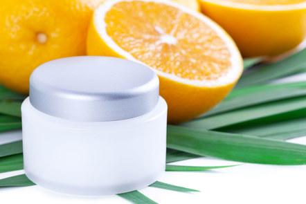 Cudowne właściwości witaminy C w kosmetykach