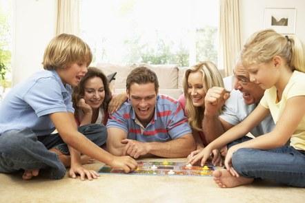 Jak spędzać czas z dzieckiem?