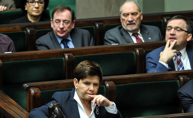 Sejm nie poparł wniosków PO, Nowoczesnej, PSL o odrzucenie rządowego projektu powołującego komisję weryfikacyjną w sprawie reprywatyzacji w stolicy. Projekt trafi do dalszych prac w komisji.
