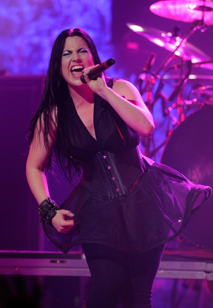 13 grudnia 35 lat kończy Amy Lee, wokalistka amerykańskiej grupy Evanescence.