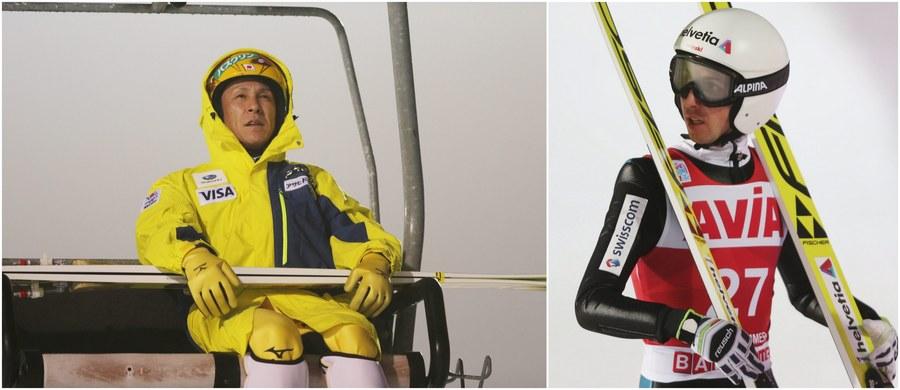 To może być przełomowy sezon w skokach narciarskich. A przynajmniej początek sezonu pokazuje, że tak właśnie może się stać. Choć sezon dopiero się rozkręca i zapewne jeszcze dużo się wydarzy, to widać gołym okiem, że najstarsze gwiazdy: Noriaki Kasai i Simon Ammann zaczynają schodzić ze sceny. Tej tendencji przeczy za to Andreas Kofler.