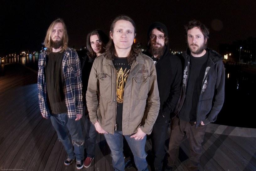 Pionierzy metalcore'u z grupy Darkest Hour nagrali nowy album.