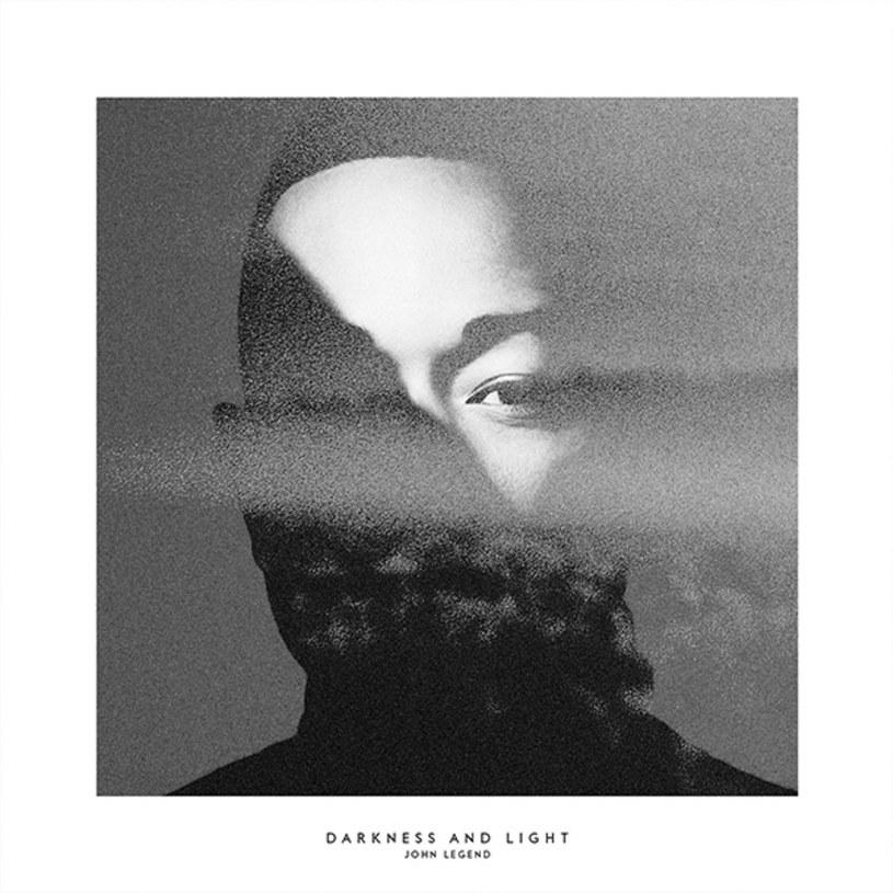 """John Legend powrócił z piątym albumem, następcą świetnie przyjętego """"Love in the Future"""", który ukazał się w 2013 roku. Te trzy lata zmieniły w życiu artysty sporo. Rozszerzyły też nieco muzyczny horyzont, co słychać na """"Darkness and Light""""."""