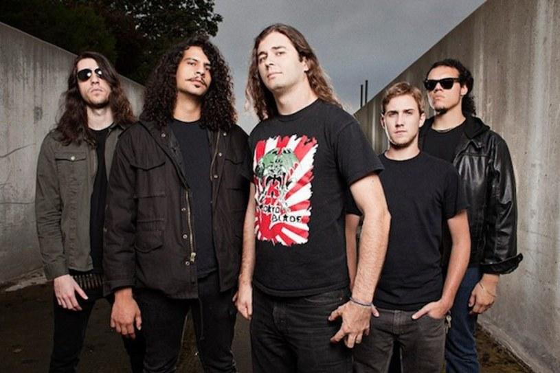 Thrashmetalowa grupa Warbringer z USA zarejestrowała piątą płytę.